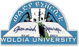 woldia university